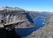 Amoureux… de la Norvège! (Sandefjord-Bergen) – 12 juin au 4 juillet 2018