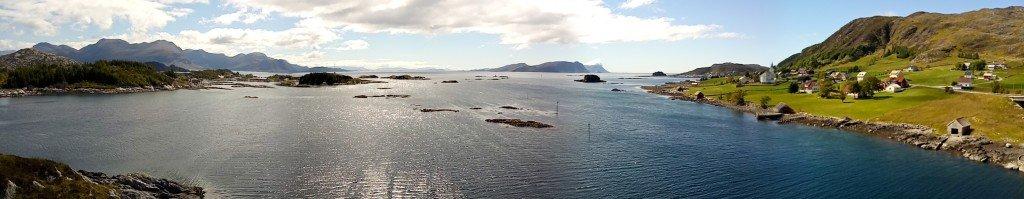 île de Bremanger-Landet