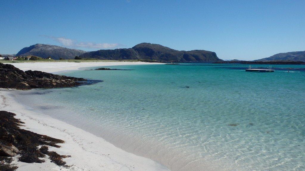 Grotle (île Bremanger-Landet)