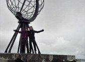 Au-delà du cercle polaire arctique (Lofoten et Nordkapp) – 22 juillet au 7 août 2018