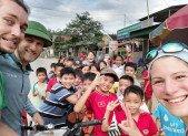 «Mot, Hai, Ba… Zô!» (Vietnam) – 6 au 20 novembre 2018
