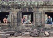 Et ça continue, encore et Angkor! (Cambodge) – 19 Décembre 2018 au 15 Janvier 2019